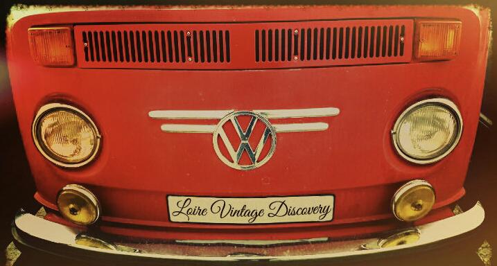 van loire vintage discovery