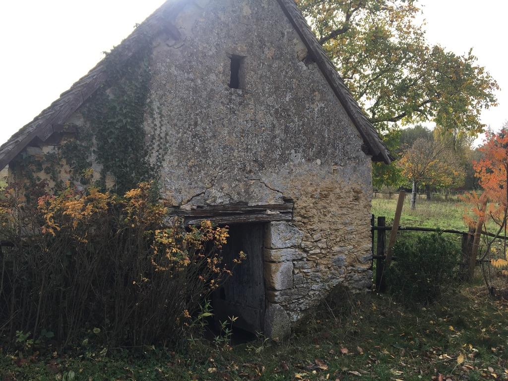 maison pierre pour sanitaires