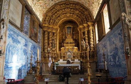 Monastère Sao Joao de Tarouca
