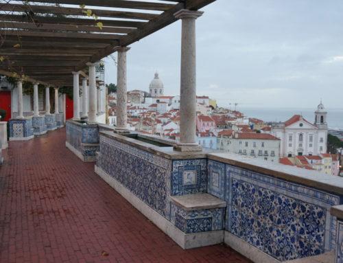 ROADTRIP PORTUGAL : Lisbonne en 2 jours
