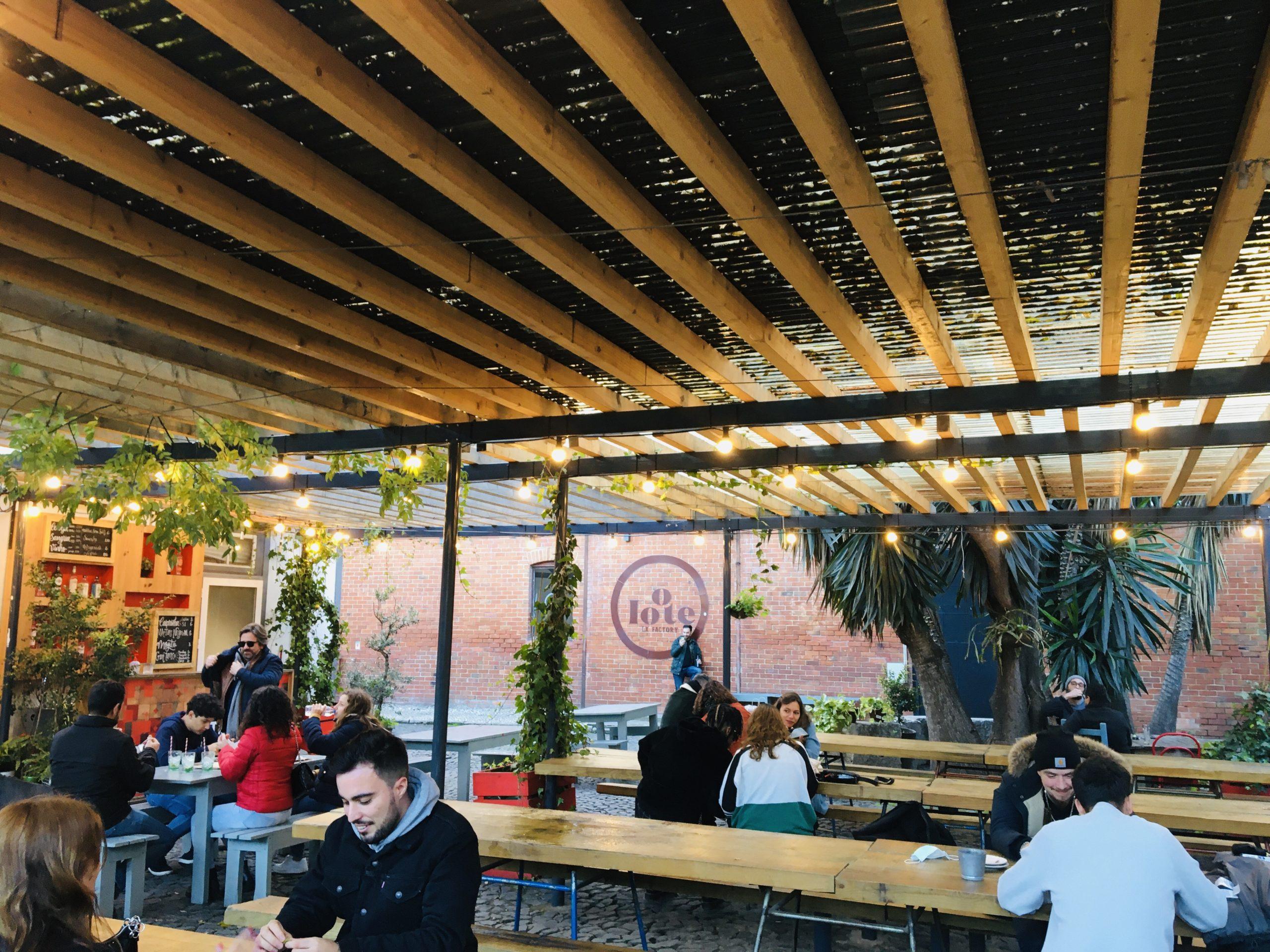 bar table bois lx factory