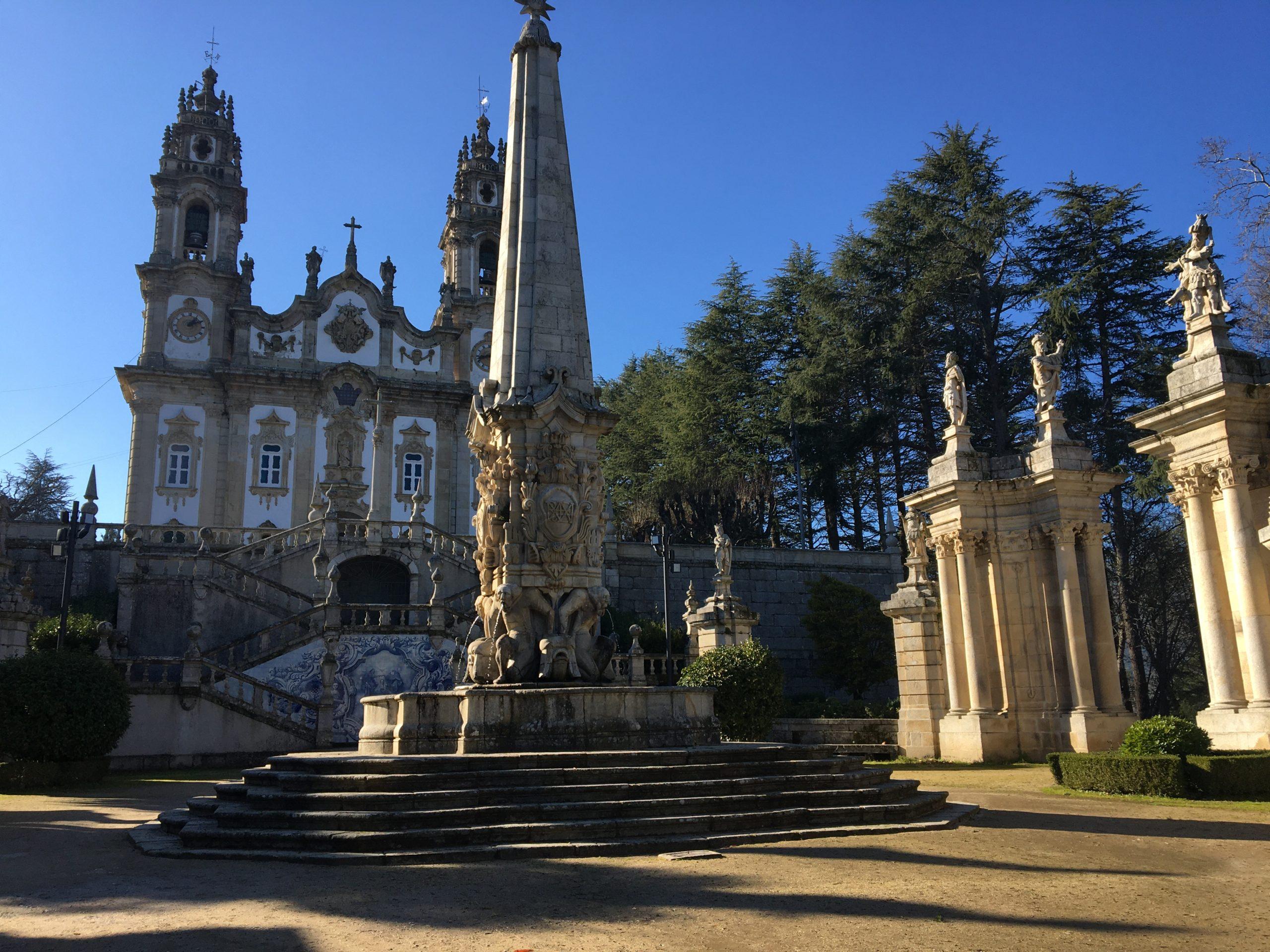 sanctuaire Nossa Senhora dos remedios
