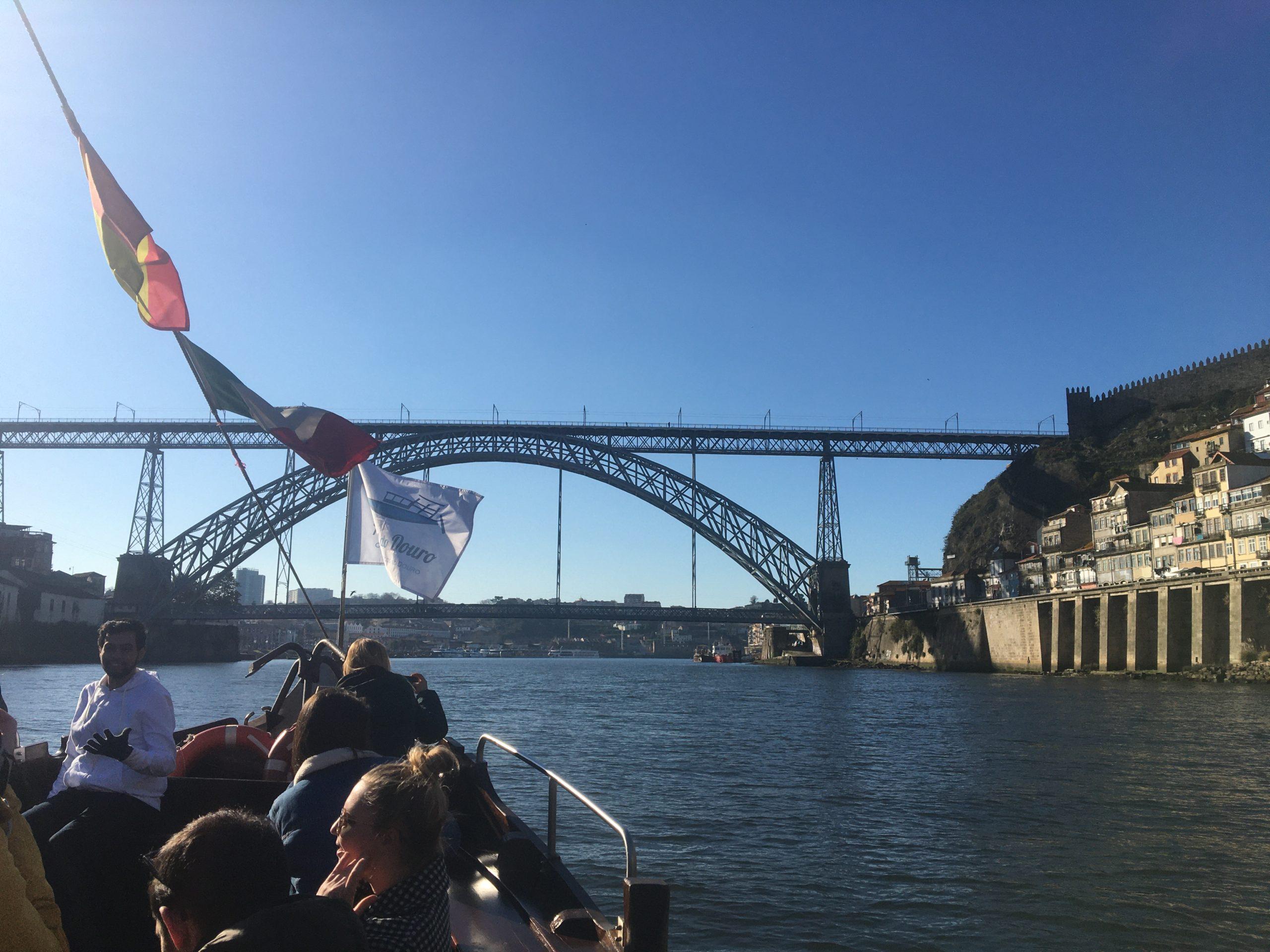 croisiere et pont